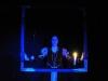 """DUBROVNIK, 19.11.2010. STUDENTSKI TEATAR LERO ZA EVROPSKU NOC KAZALISTA JOHN LENNON """"HOW - KAKO"""" REZIJA: DAVOR MOJAS FOTO: ZELJKO TUTNJEVIC - 091 764 3782"""